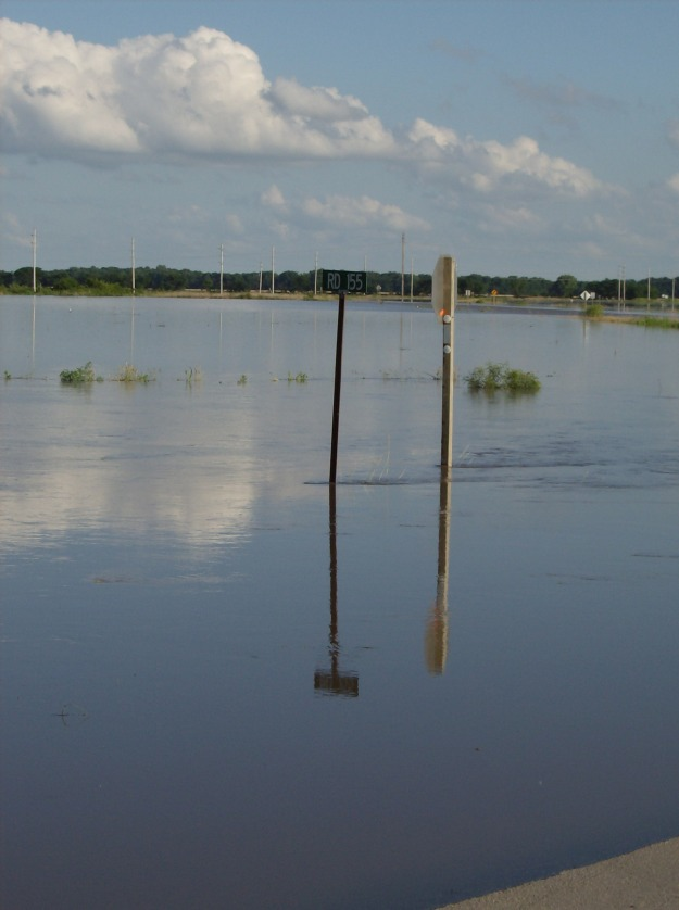 June 2010 Flood