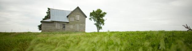 The former Knoblock farm.