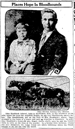 Cumberland Evening Times (Maryland) on April 29, 1926.