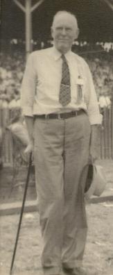 John Redmond, 1940.