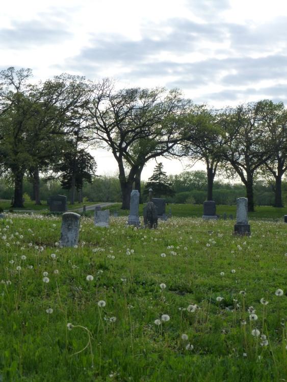 Hope Cemetery May 12 2013 Cemetery Wandering 063
