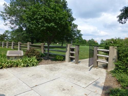 Pioneer Cemetery July 1 2013