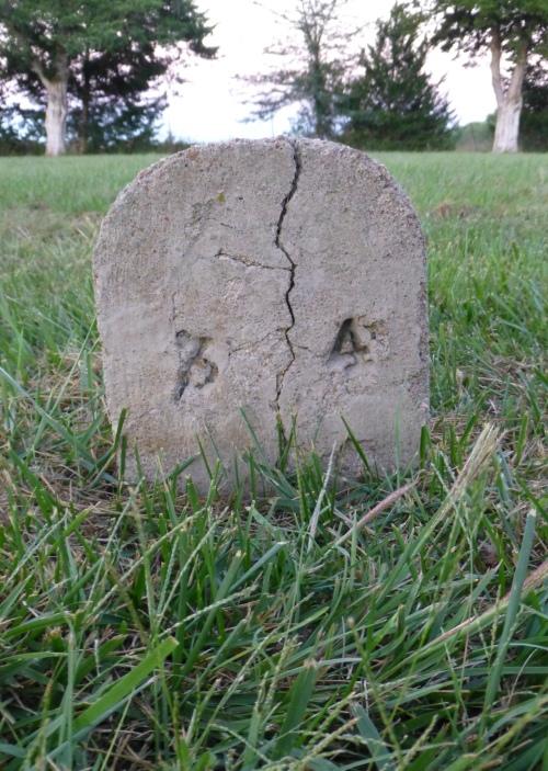 Grave 34