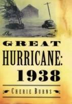 Great Hurricane: 1938