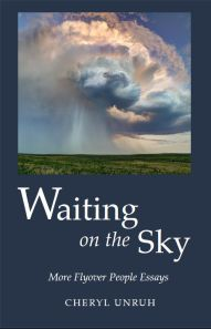 Waiting on the Sky: More Flyover People Essays