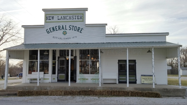 New Lancaster General Store